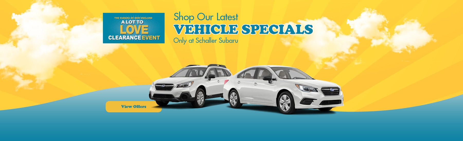 Berlin Subaru Dealer Serving Hartford, Canton, Wallingford and