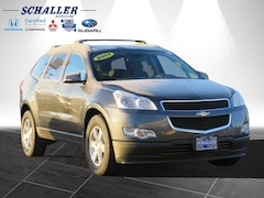 Used 2011 Chevrolet Traverse 1LT AWD  LT w/1LT For Sale in Berlin, CT