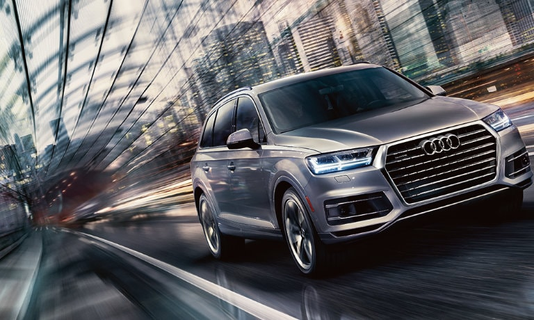 Audi Premium Plus Vs Prestige >> 2019 Audi Q7 Premium Plus Vs Prestige Key Differences