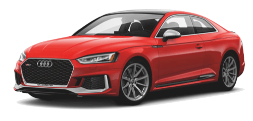 2018 Audi Coupe S5