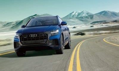 Compare 2019 Audi Q3 Vs Q5 Vs Q7 Vs Q8 Audi Hoffman Estates