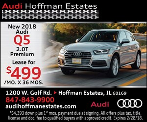 New Audi Specials In Hoffman Estates Audi Hoffman Estates - Audi zero down lease