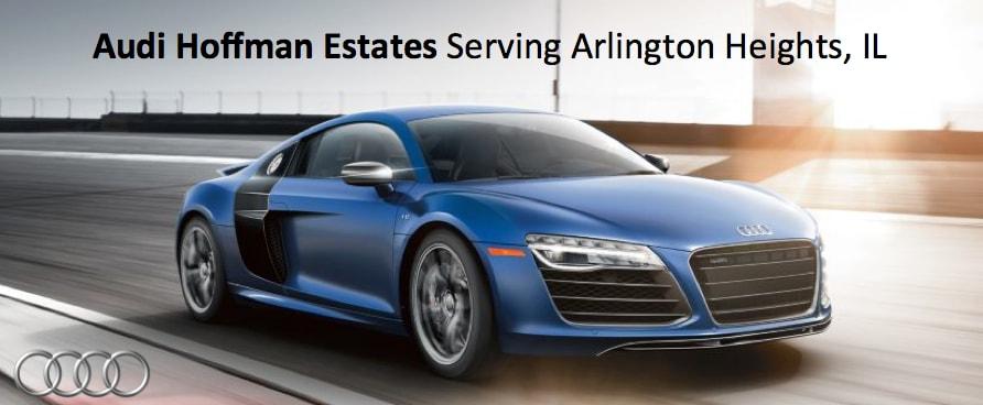 Audi Dealership Near Arlington Heights IL Audi Hoffman Estates - Audi dealers in illinois