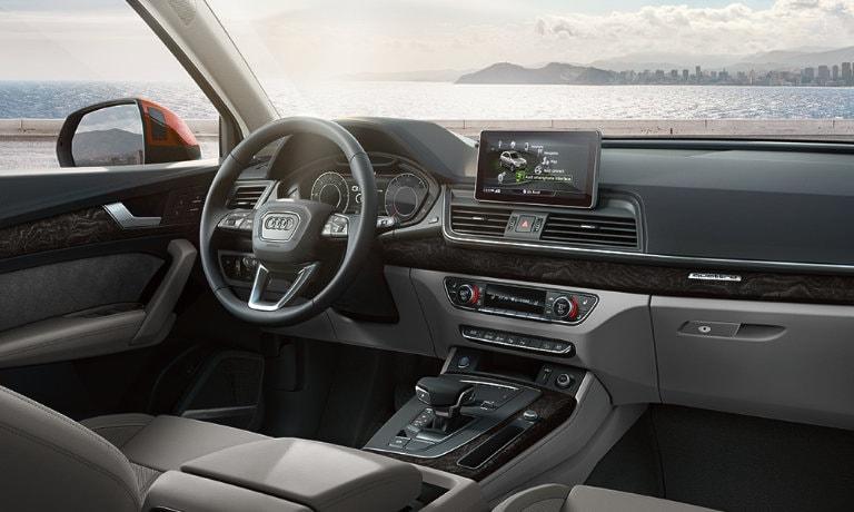 2019 Audi Q5: Premium Plus vs Prestige Key Differences ...