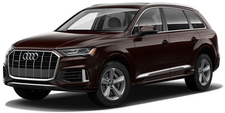2019 audi q7 lease deal near Chicago, Illinois