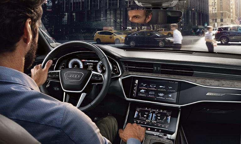 Audi Premium Plus Vs Prestige >> 2019 Audi A7: Premium Plus vs Prestige Key Differences ...