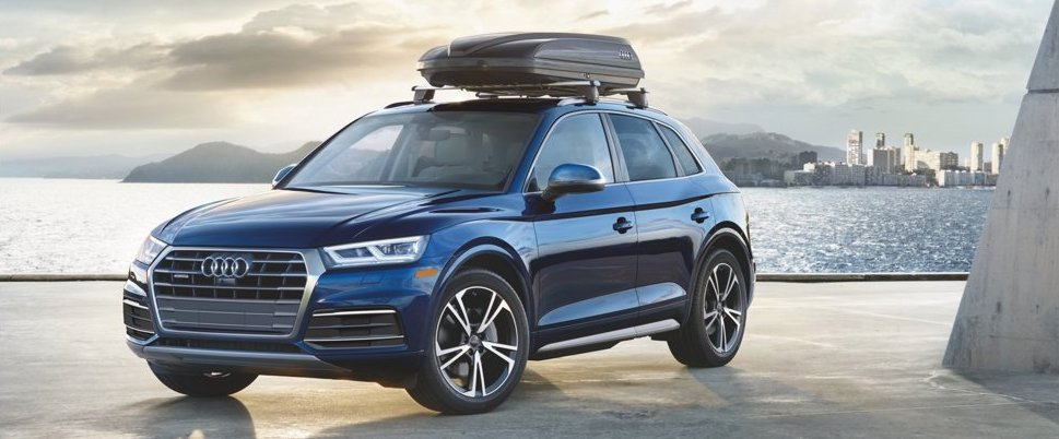 2018 Audi Q5 Premium Plus Vs Q5 Prestige Differences Near Schaumburg