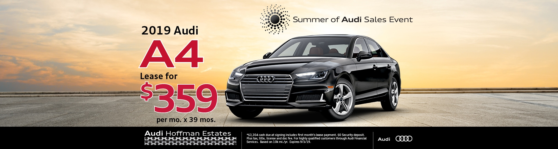 Audi Dealer near St  Charles - New & Used Cars | Audi Hoffman Estates