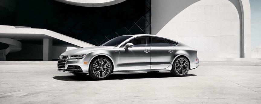 Audi A Dealership New A Inventory Audi Hoffman Estates - Audi a7