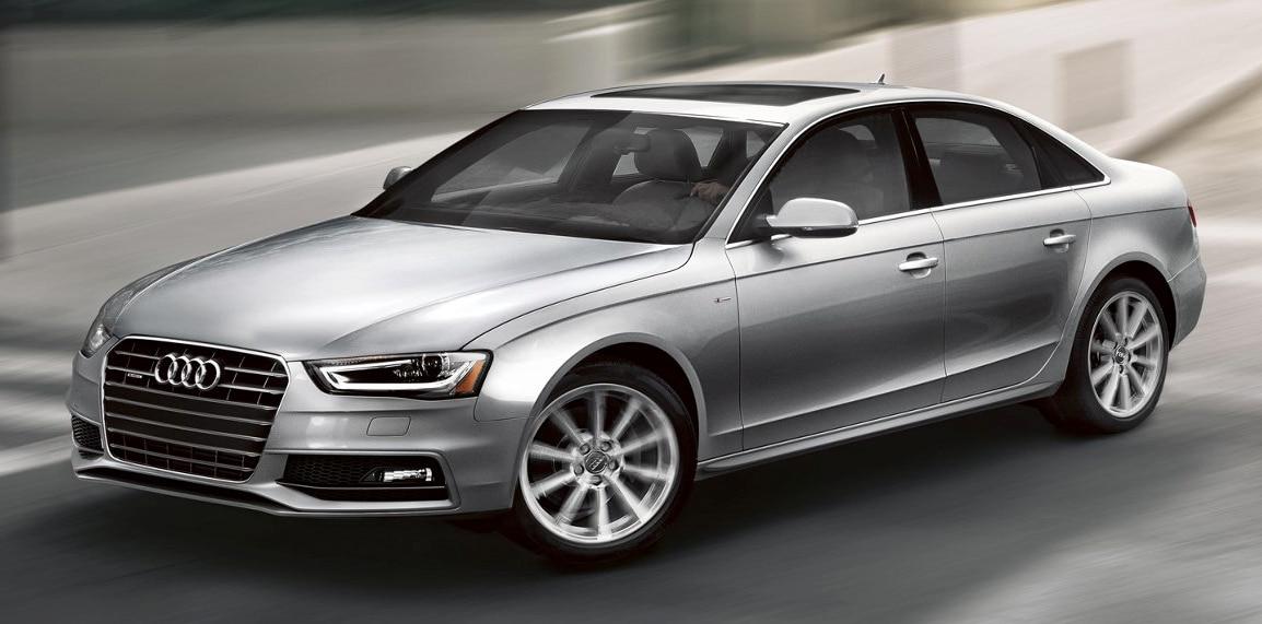 2016 Audi A4 Hoffman Estates Il Audi Hoffman Estates