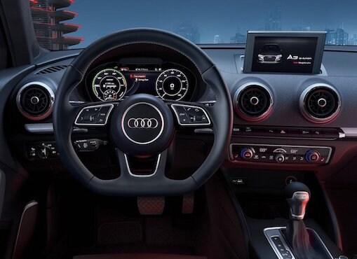 2017 Audi A3 E Tron In Hoffman Estates Il Audi Hoffman Estates