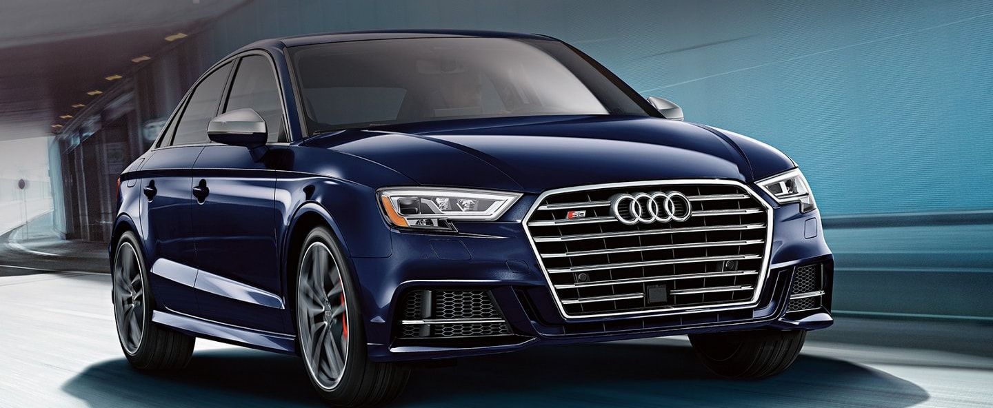 2018 Audi S3 Models Packages Premium Vs Prestige