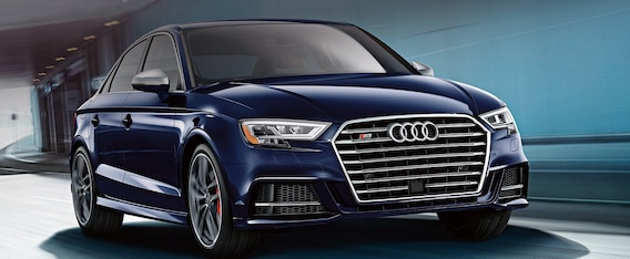 2018 Audi S3 Models & Packages – Premium vs Prestige