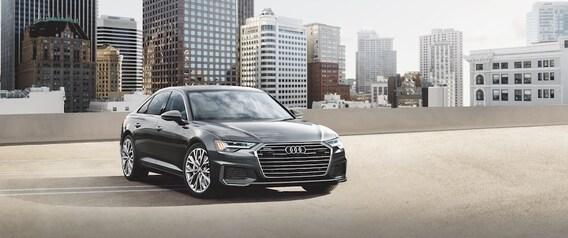 2019 Audi A6 Trim Levels Premium Vs Premium Plus Vs Prestige