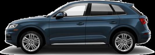 2018 Audi Q5 Premium Plus vs Q5 Prestige Differences Near ...