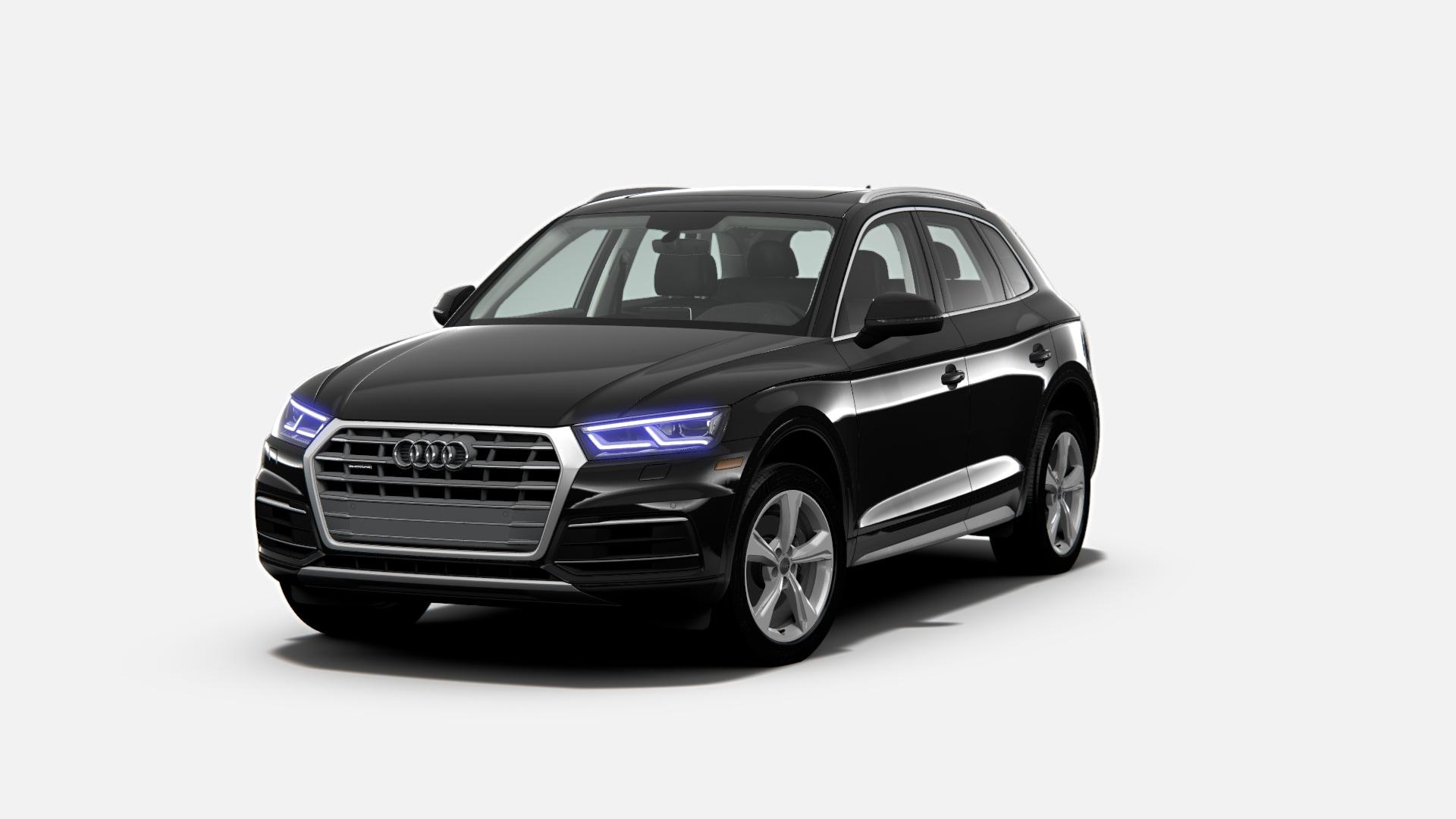 Audi Premium Plus Vs Prestige >> 2020 Audi Q5 Trim Levels: Premium vs. Premium Plus vs ...