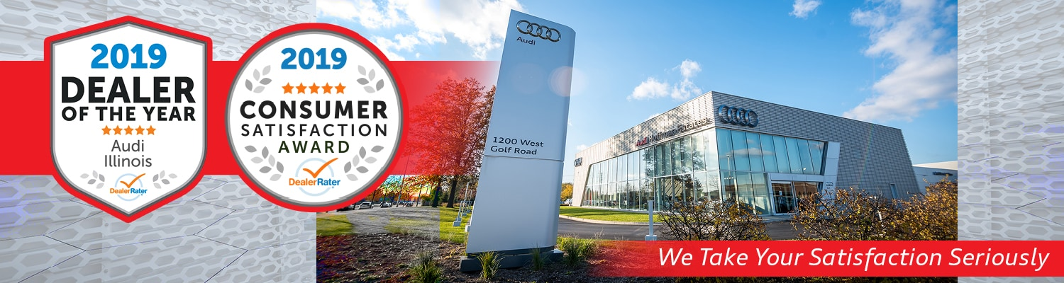 audi hoffman dealer of the  year