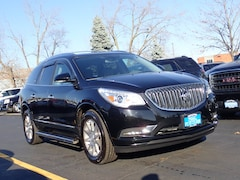 Used 2016 Buick Enclave Convenience Convenience  Crossover 5GAKRAKD6GJ106964 for sale in Schaumburg, IL at Napleton's Schaumburg Mazda