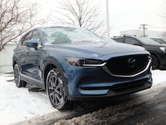 2018 Mazda CX-5 Grand Touring AWD Grand Touring  SUV JM3KFBDM5J0371759