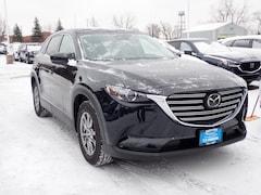 New 2019 Mazda Mazda CX-9 Touring SUV in Schaumburg, IL