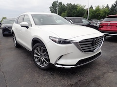 2018 Mazda CX-9 Grand Touring AWD Grand Touring  SUV JM3TCBDY6J0232577