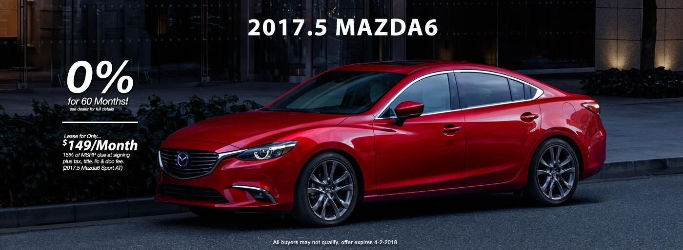 New Mazda & Used Car Dealer in Schaumburg, IL