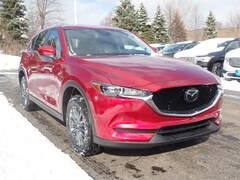 New 2019 Mazda Mazda CX-5 Touring SUV JM3KFBCM2K0507445 101665 in Schaumburg, IL