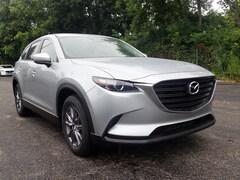 New 2018 Mazda Mazda CX-9 Sport SUV JM3TCBBY3J0236704 101414 in Schaumburg, IL