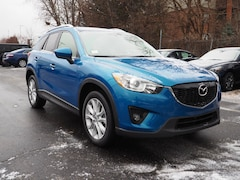 2014 Mazda CX-5 Grand Touring AWD Grand Touring  SUV JM3KE4DY9E0358214