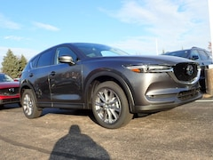 New 2019 Mazda Mazda CX-5 Grand Touring SUV in Schaumburg, IL