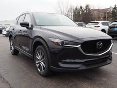 New 2019 Mazda Mazda CX-5 Signature SUV in Schaumburg, IL
