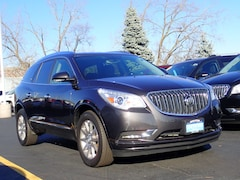 Used 2016 Buick Enclave Leather AWD Leather  Crossover 5GAKVBKD4GJ229521 for sale in Schaumburg, IL at Napleton's Schaumburg Mazda