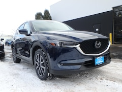 2018 Mazda CX-5 Grand Touring AWD Grand Touring  SUV JM3KFBDM8J0349013