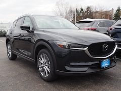 New 2019 Mazda Mazda CX-5 JM3KFBDY9K0510828 in Schaumburg, IL