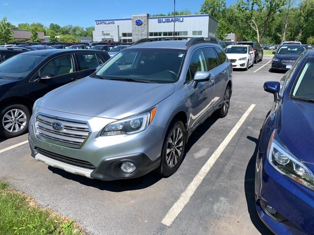2015 Subaru Outback Limited SUV