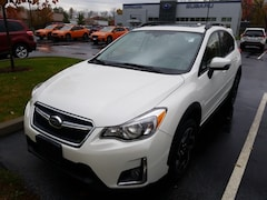 used 2016 Subaru Crosstrek 2.0i Limited SUV in Glenville