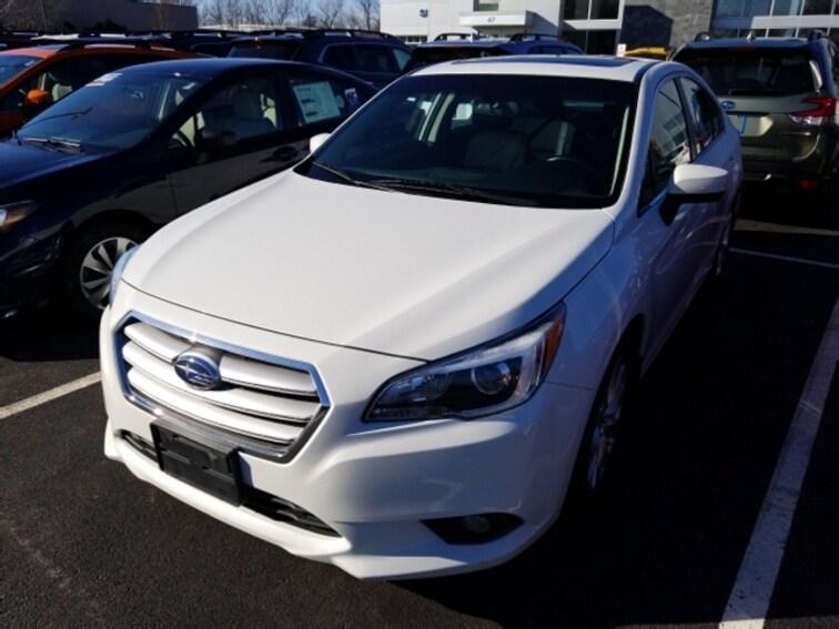 2016 Subaru Legacy 2.5i Premium Sedan near Albany