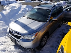used 2016 Subaru Forester 2.5i Limited SUV in Glenville