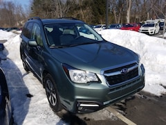 used 2017 Subaru Forester 2.5i Limited SUV in Glenville