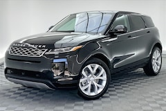 new Land Rover 2021 Land Rover Range Rover Evoque S SUV near Savannah