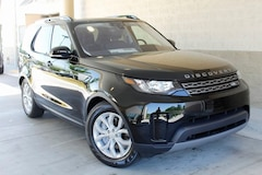 new 2018 Land Rover Discovery SE SUV near Savannah