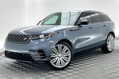 new Land Rover 2021 Land Rover Range Rover Velar R-Dynamic S SUV near Savannah