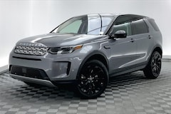new 2021 Land Rover Discovery Sport SE SUV for sale in Columbia, SC