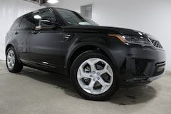 new 2018 Land Rover Range Rover Sport HSE SUV for sale in Columbia, SC