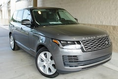 new 2018 Land Rover Range Rover Supercharged SUV near Savannah