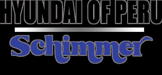 Schimmer Hyundai