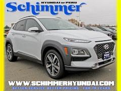 2019 Hyundai Kona Ultimate Utility
