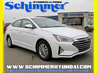 New Hyundai for Sale at Schimmer Hyundai in Peru, Illinois