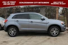 2017 Mitsubishi Outlander Sport 2.4 SEL SUV
