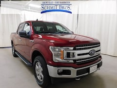 New 2019 Ford F-150 Truck SuperCrew Cab 1FTEW1E51KFA31711 for sale in Saukville, WI at Schmit Bros. Auto